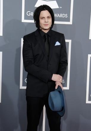 Jack White Deep Into 'Blunderbuss' Follow-Up