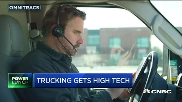 Great American Trucking Show: Future of trucking