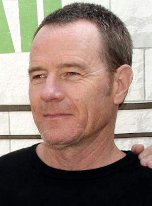 Happy birthday to Bryan Cranston!