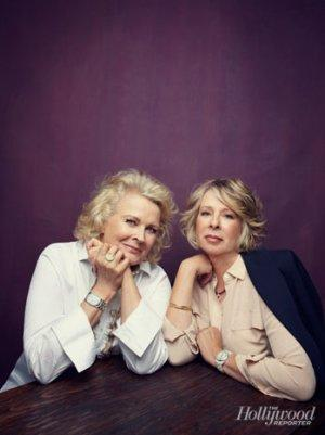 Emmys 2012: Candice Bergen Might Revive 'Murphy Brown' if Sarah Palin Ever Runs for President