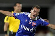 South American Roundup: Unstoppable Universidad de Chile book place in Apertura final