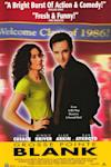 Poster of Grosse Pointe Blank