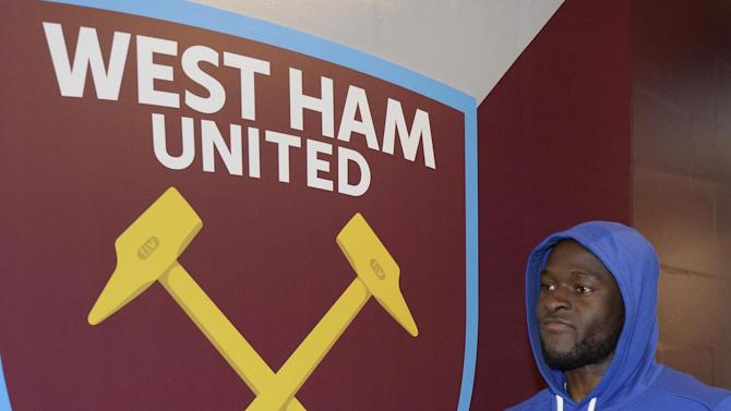 Victor Moses: West Ham loan is a 'nice memory', but I'm a Chelsea player now