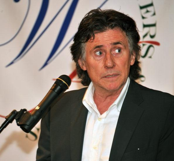 Gabriel Byrne Signs on for History's 'Vikings'