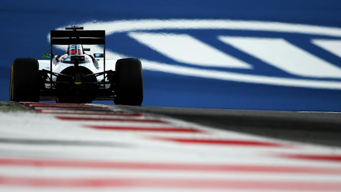 Austrian Grand Prix - The race - live!