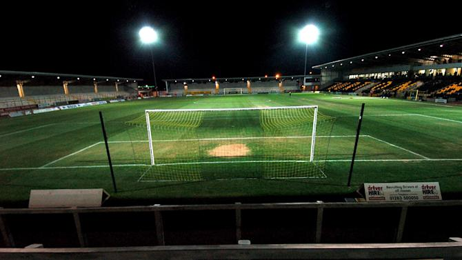 Billy Key has signed a new deal to stay at the Pirelli Stadium for a further three years