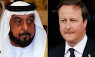 David Cameron To Address Brit Torture Claims