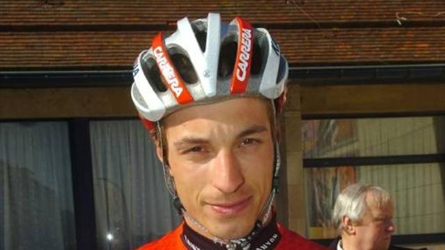 Cycling - Selig claims Volta Limburg
