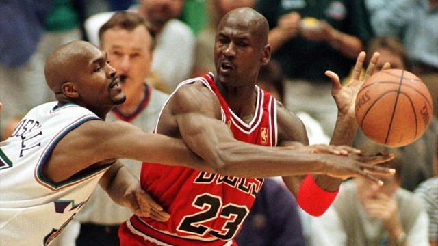 Basketball - Michael Jordan says he was racist in new book