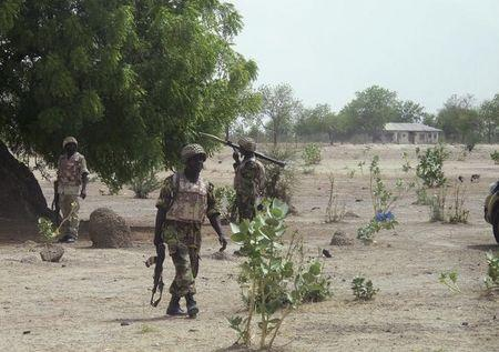 Nigeria repels suspected Boko Haram attack on Maiduguri city