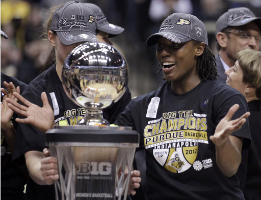 Will Indiana law force 2015 women's Final Four to relocate?