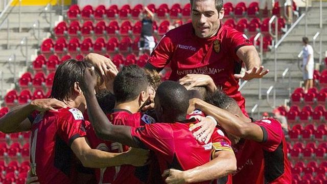 Mallorca beat Valencia to continue fine form