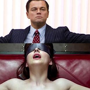'Fifty Shades' Outrage Didn't Match 'Wolf of Wall Street,' Says Ratings Board Chief
