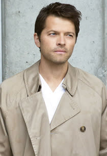 Misha Collins | Photo Credits: Jack Rowand/The CW