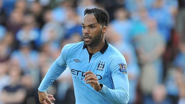Joleon Lescott, Manchester City (PA Photos)