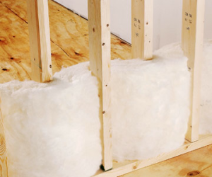 Noisy neighbors solutions for creating sound barriers for Sound fiberglass insulation