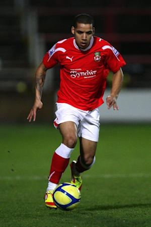 Curtis Obeng has moved to Fleetwood from Swansea on loan