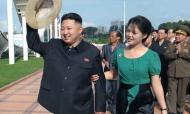 'Sexy Kim Jong-Un' Spoof Fools Chinese Paper