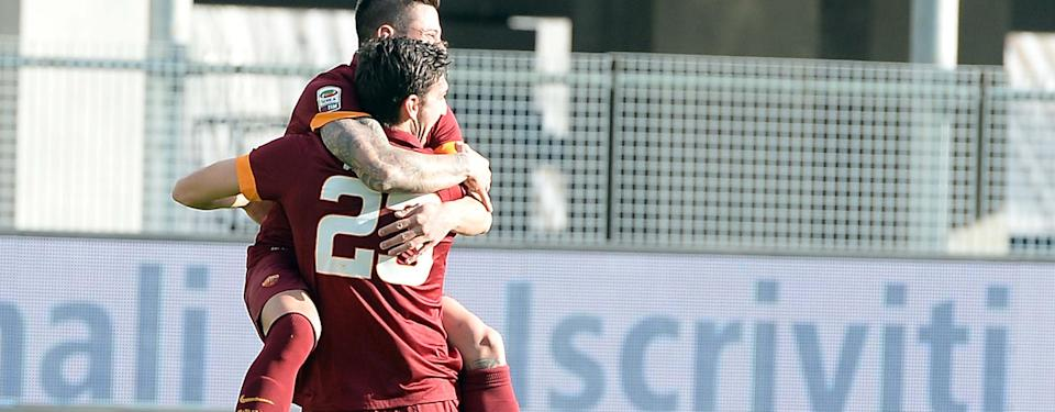 Video: Udinese vs AS Roma