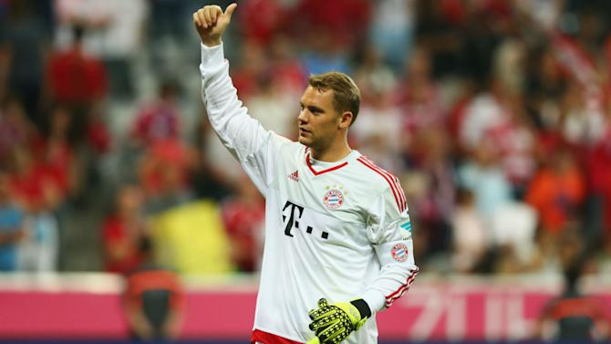 Neuer has taken the game to 'a new level' - Kahn