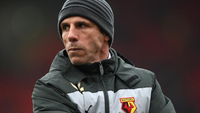 Championship - Zola: Promotion would top the lot