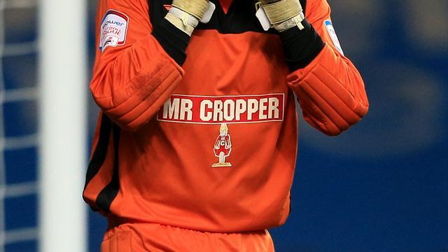 Football - Loan moves for keepers
