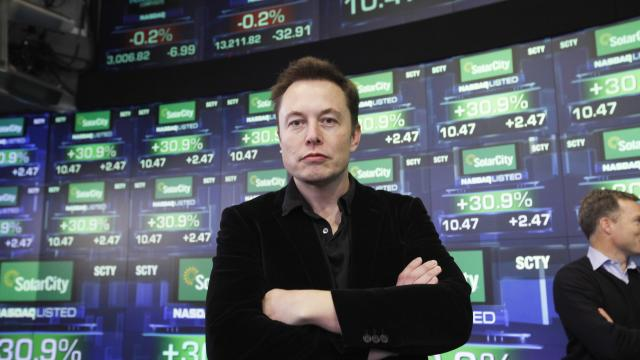 Analyst trolls Chanos, says he's lying about Elon Musk's SolarCIty
