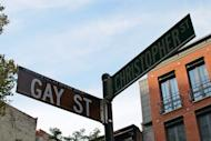 Five cities That Love The Gay Traveller