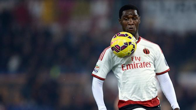 AC Milan defender pursued by Turkish giants