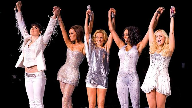 Spice Girls Last Concert