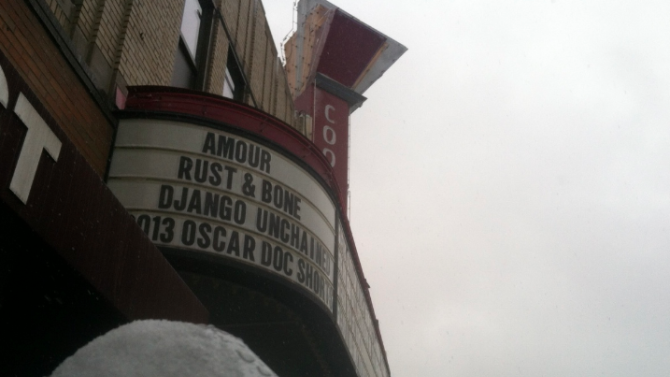 Blizzard: AMC and Regal Closing Theaters, Broadway to Stay Open (Updated)