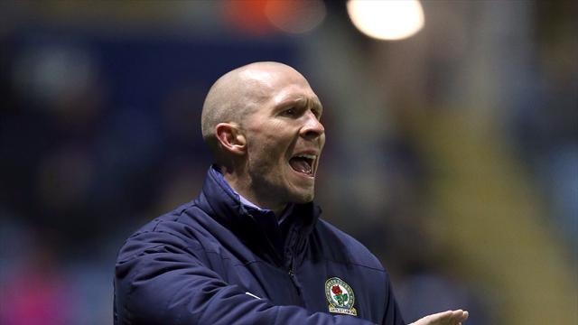Championship - Blackburn sack Appleton after 15 games