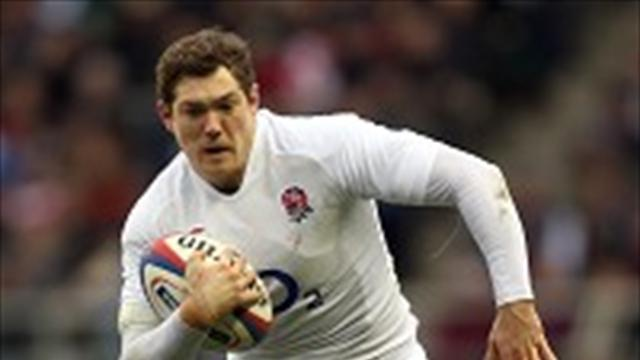 Rugby - Goode looks to heroes of 2003