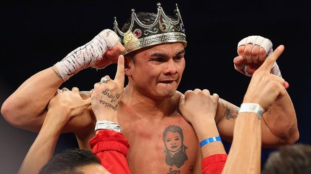 Boxing - Maidana stuns Broner in unanimous decision