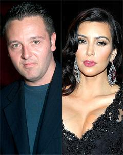 Kim Kardashian Realizes Marriage Is Over Via Psychic Medium John Edward