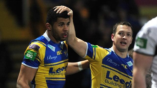 Rugby League - Watkins: Team spirit crucial