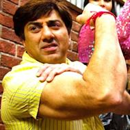 Sunny Deol Wants Animated Bheem To Resemble Him