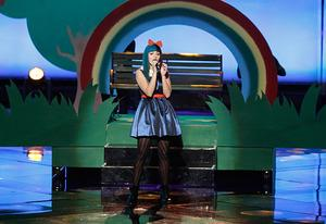 Melanie Martinez | Photo Credits: Tyler Golden/NBC