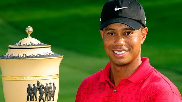 Golf - Firestone a perfect venue for Tiger to regain winning ways