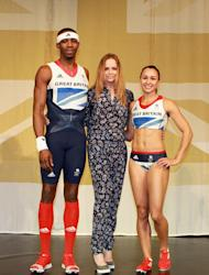 She's one of fashion's coolest most influential women, and 2012 is most definitely her year. With the prestigious job as creative director of Team Great Britain for the Olympics and Paralympics, Stella McCartney once again flexes her high performance-wear muscles to design the athletes' competition outfits