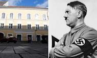 Hitler's House: Russian Aims To Destroy Birthplace