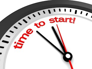7 Reasons You Should Start a Business Today image Time to Start