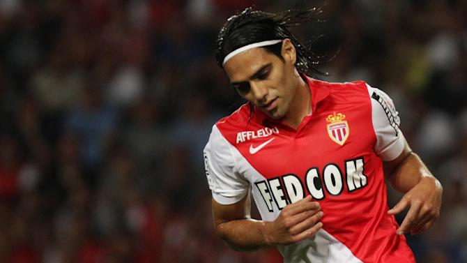 Premier League - Paper Round: Liverpool set for Falcao swoop?