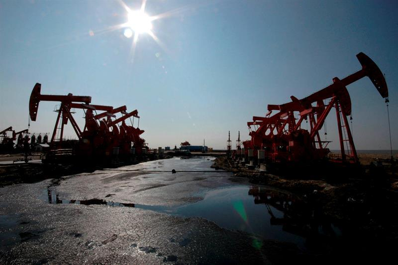 Rusia y China frenan la propuesta de EE.UU. para detener la venta de petróleo a Pyongyang