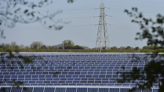 Britain Announces More Renewable Subsidy Cuts The Global