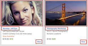 Mistakes Big Companies, Including Google, Make in UTM Parameters and One Company Does It Really Well image groupon1