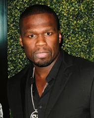 50 Cent sues headphones company