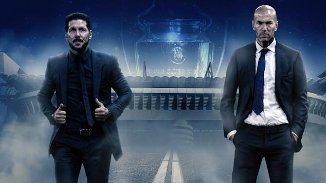 BETTING: Uefa Champions League Final: A local rivalry on the biggest stage