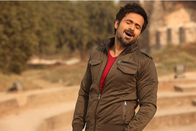 Emraan's new love story in pictures