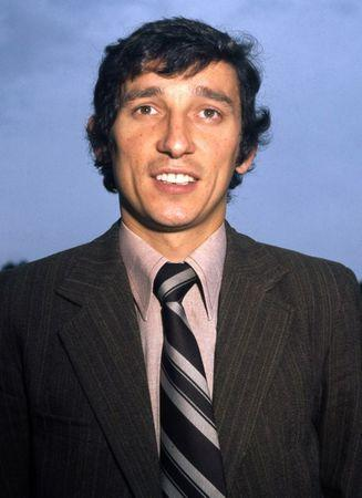 Graham Taylor - Lincoln City manager